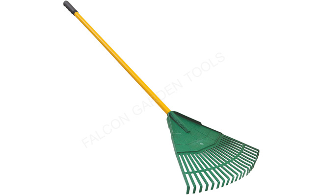 Falcon for Large rake garden tool